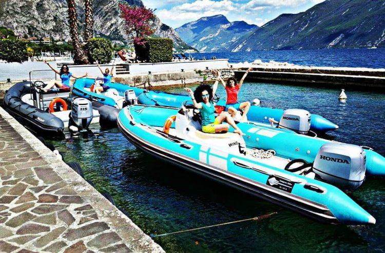 l'Ora sul Lago di Garda