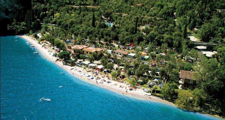 Camping Nanzel Limone sul Garda